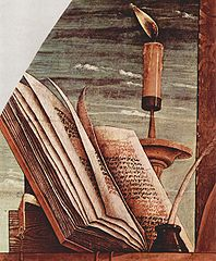 Carlo Crivelli. The Yorck Project: 10.000 Meisterwerke der Malerei