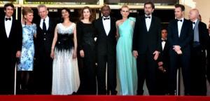 Jury du festival de Cannes 2012. R. Peck, sixième en partant de la gauche, commons.wikimedia.org