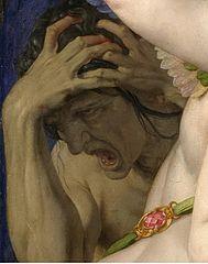 Angelo Bronzino, Allégorie du Triomphe de Venus, commons.wikimedia.org