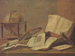 David Teniers, Still Life, commons.wikimedia.org