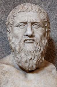 Platon, Musée Pio-Clementino, Vatican
