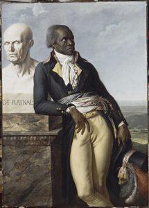 Girodet-Trioson, député Jean-Bapthiste Belley, dit Mars, commons.wikimedia.org