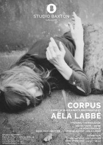 Affiche de l'expo Corpus