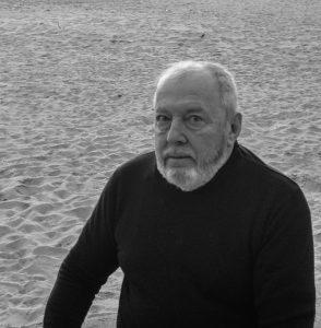 Clément Rosset, source : website du philosophe
