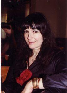 Grisélidis Réal dans les années 80, commons.wikimedia.org,