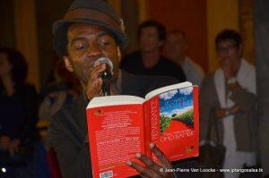 Marc Alexandre Oho Bambe, facebook.com