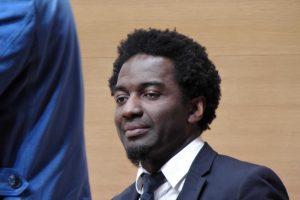 Marc Alexandre Oho Bambe alias capitaine Alexandre, 2 mai 2016