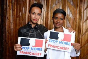 Sonia Rolland et Isabelle Boni-Claverie, source : people-bokay.com