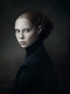 Desiree Dolron, Série Xteriors, desireedolron.com