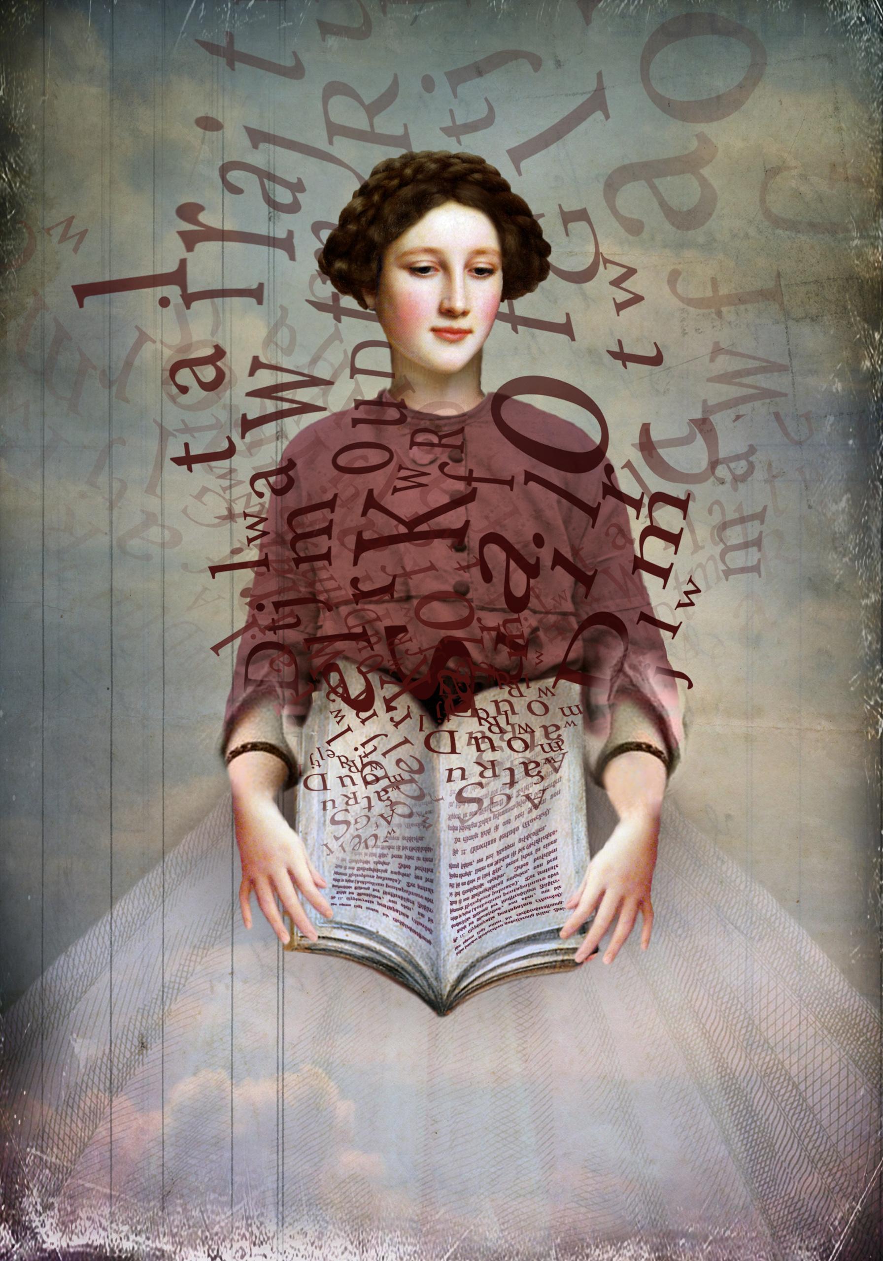 Catrin Welz-Stein, The storybook, source : catrinwelzstein.blogspot.be