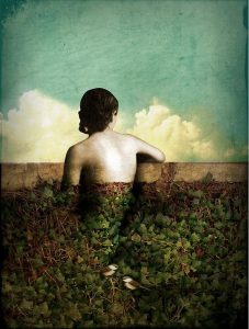 Catrin Welz-Stein, The view, source : catrinwelzstein.blogspot.be
