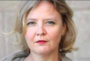Laure Leroy, direction des éditions Zulma, source : capture d'écran Youtube