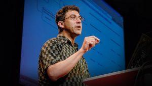 L'ethno-mathématicien Ron Eglash, ted.com