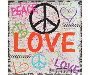 tableau_toile_tage_love_peace_avec_coeur_et_symbole_pas_cher_1000_-_copie