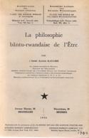 Philosophie bantou-rwandaise de l'être, www.jeanpaulmartinon.net