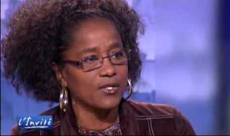 L'écrivaine et poétesse Kettly Mars invitée sur TV5 Monde