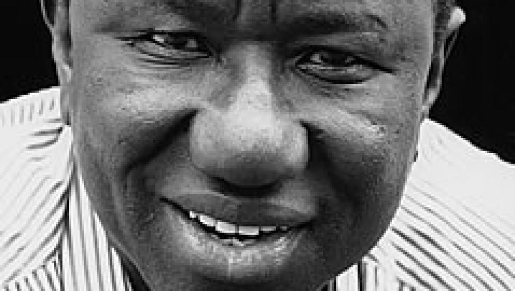 Moussa Konaté, écrivain, dramaturge, essayiste, rfi