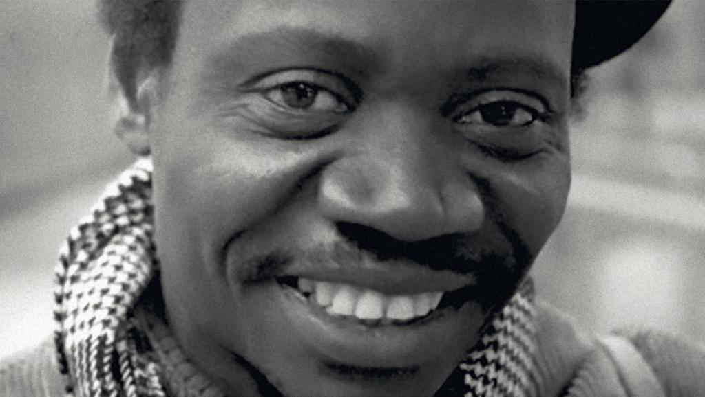 L'écrivain, poète et dramaturge Sony Labou Tansi, rfi.fr
