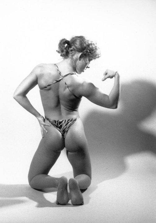 Nathalie Gassel