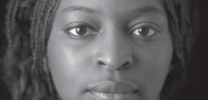 Amandine Gay. Portraits de femmes pour Ouvrir la Voix