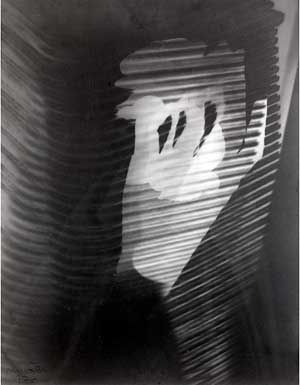 Man Ray, Untitled Rayograph, 1926, francisnaumann.com