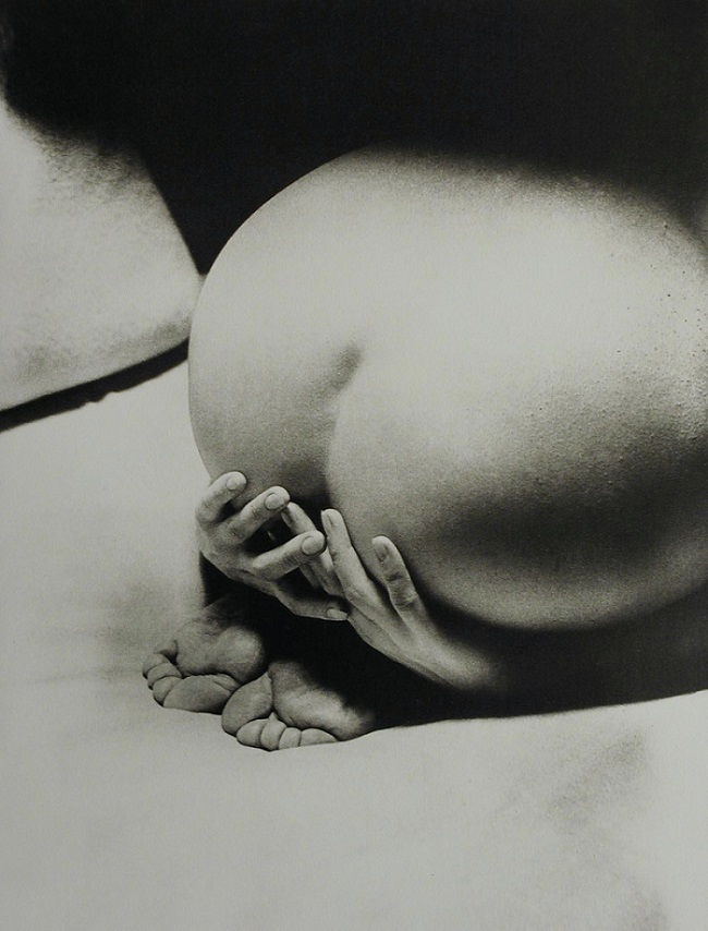 Man Ray, Prayer, getty.edu