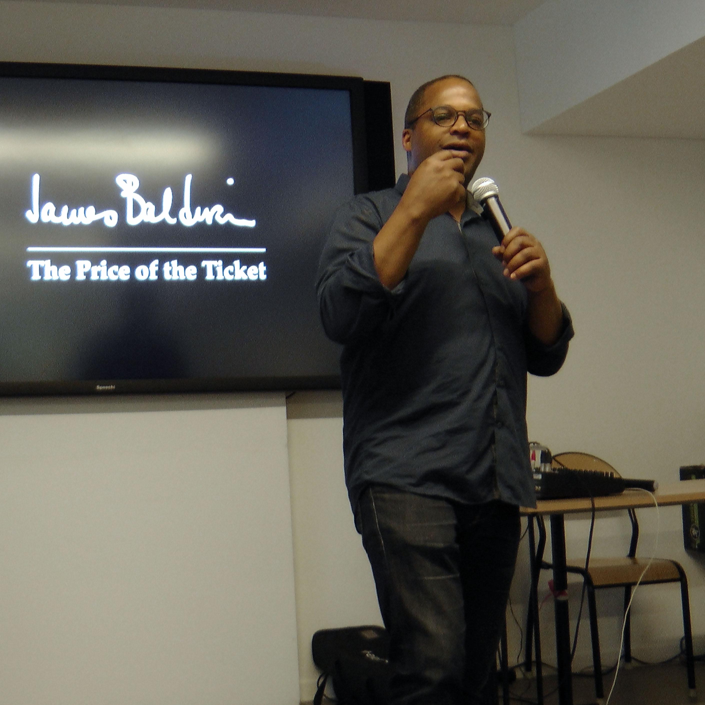 James baldwin price of the ticket essay writer