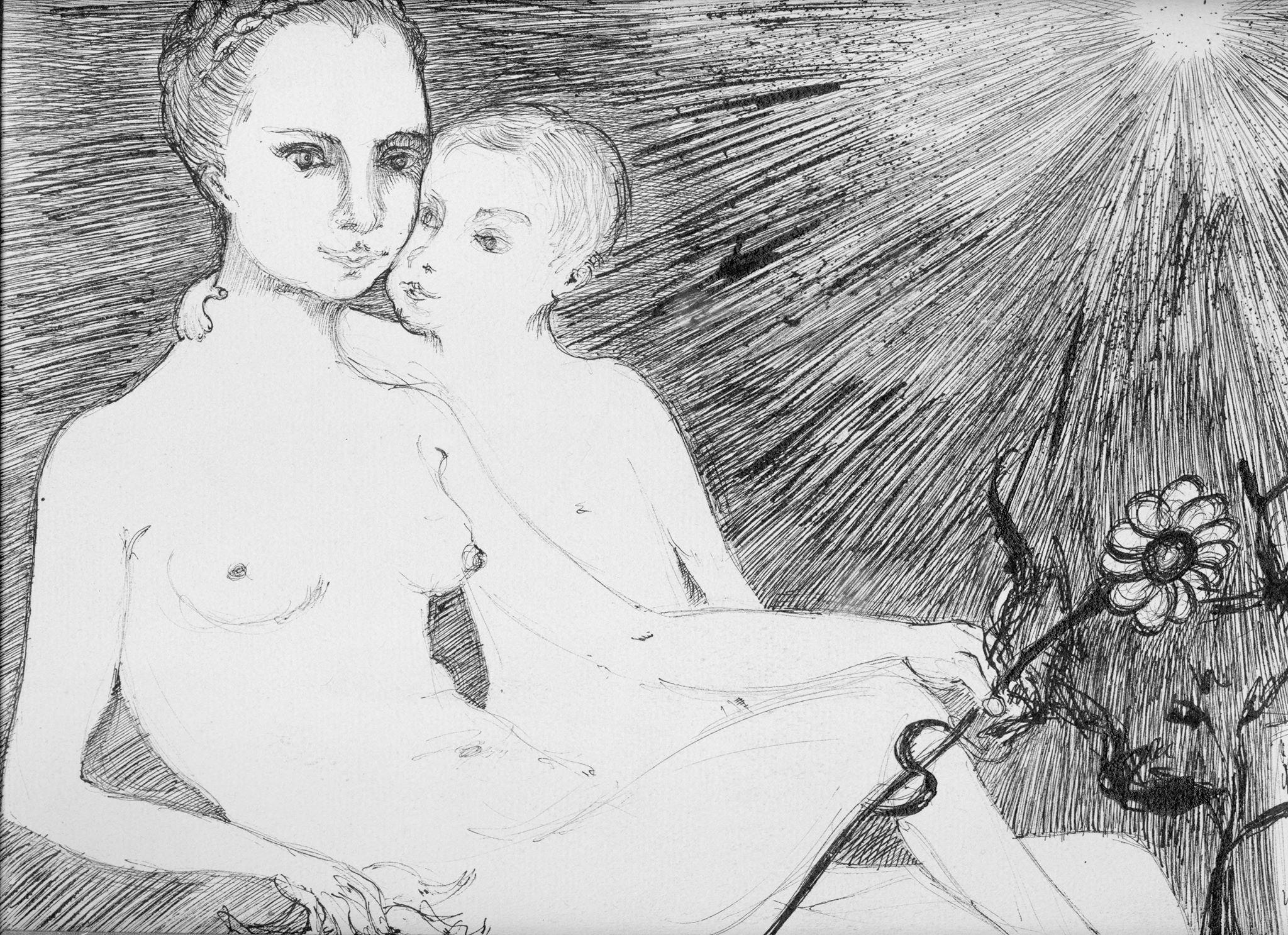 Ardeur et vacuité de Nathalie Gassel
