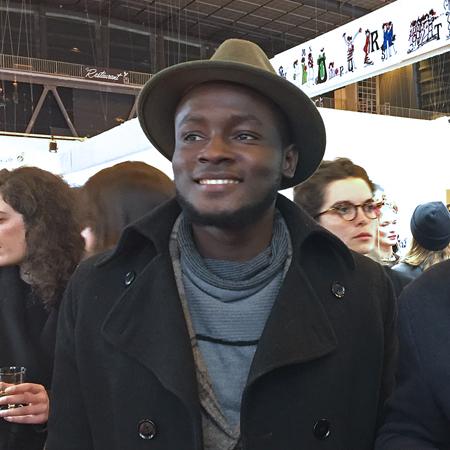 Interview de Benoit d'Afrique