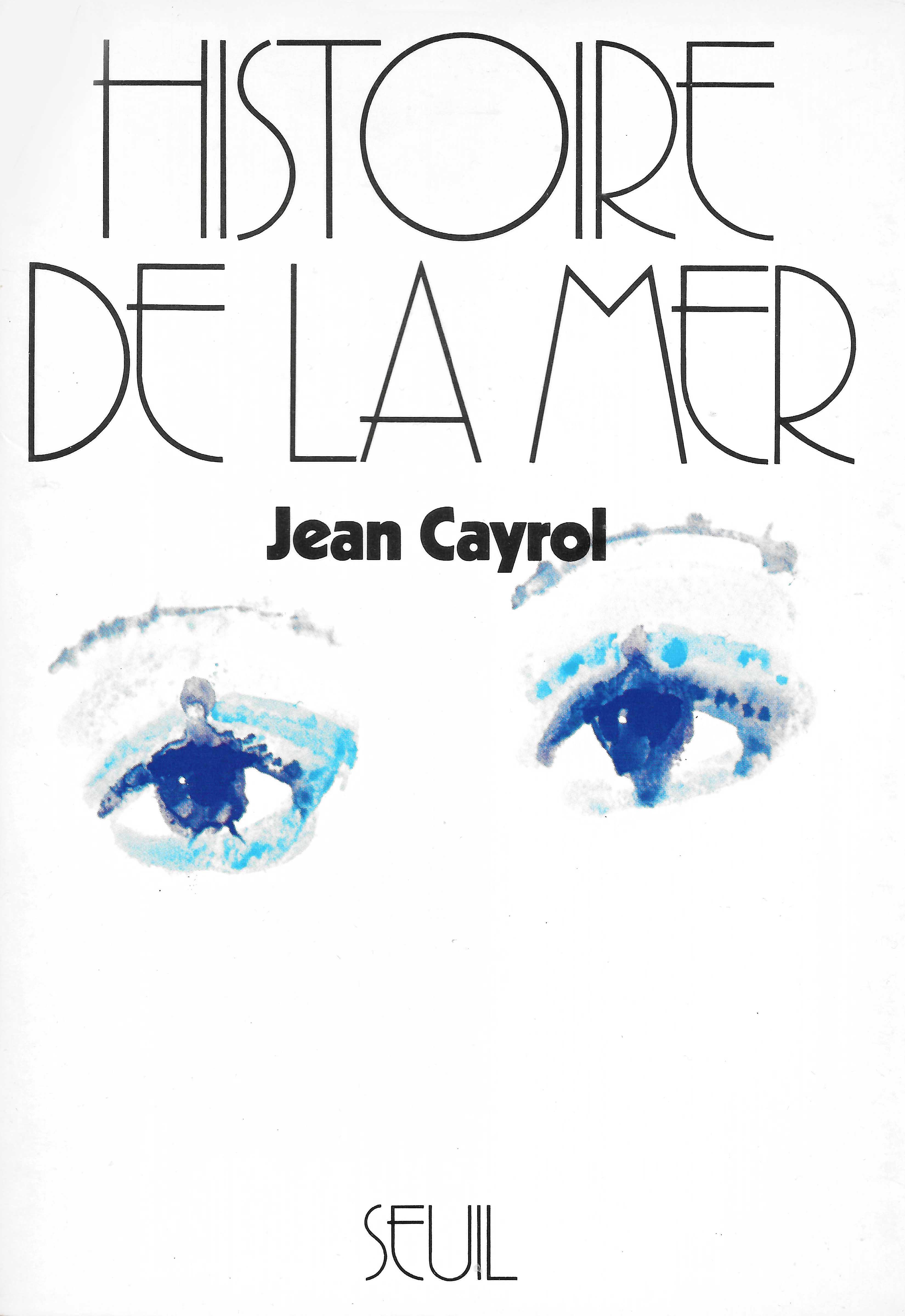 Trêves Sans La Histoire Les De Cayrol Mer Vagabonds Jean 5R34ALj