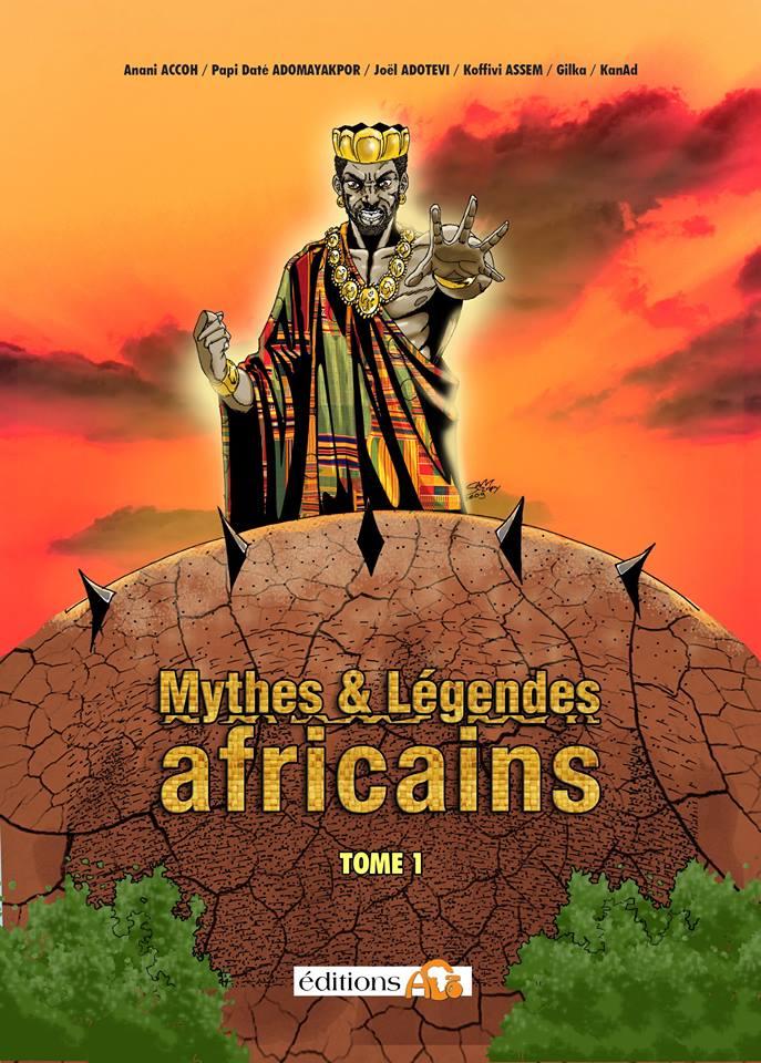 Interview de l'écrivain et éditeur Koffivi Mawuto Assem